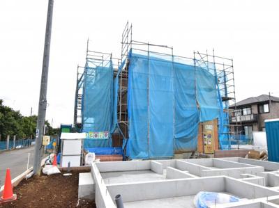 【外観】新築戸建て 国分寺市東戸倉1丁目 全20区画 20号棟
