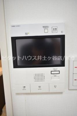 【セキュリティ】デュオステージ横濱赤門通り