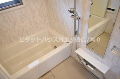 【浴室】デュオステージ横濱赤門通り