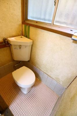 【トイレ】舞子台1丁目戸建