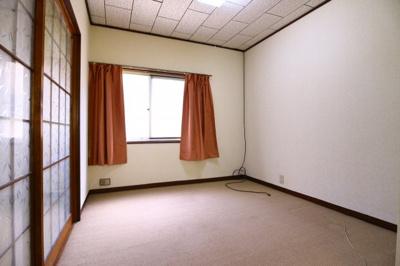 【寝室】舞子台1丁目戸建