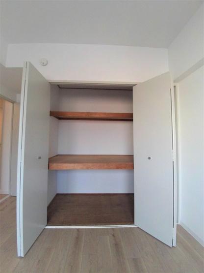 ※同物件別住戸のお部屋を掲載しています。【白山ハイツ】