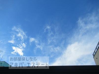 【展望】SHITAMACHI BASE