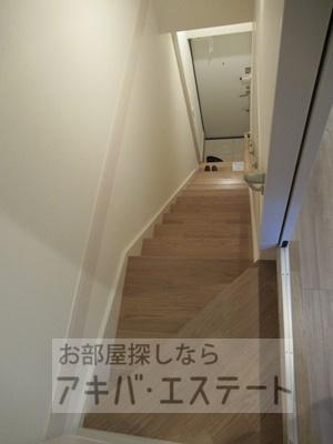 【玄関】SHITAMACHI BASE