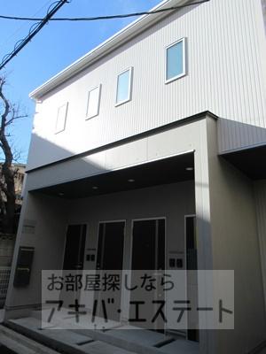 【外観】SHITAMACHI BASE