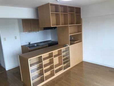 造り付家具