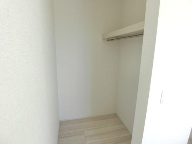 【収納】吉岡町下野田20-2期 2号棟/LIGNAGE