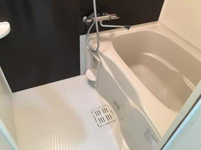 【浴室】クレヴィスタ亀戸