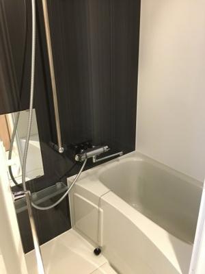 【浴室】クレヴィスタ門前仲町グラン