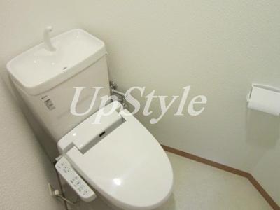 【トイレ】ビッグフォレスト