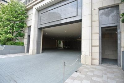 【エントランス】グランフロント大阪オーナーズタワー