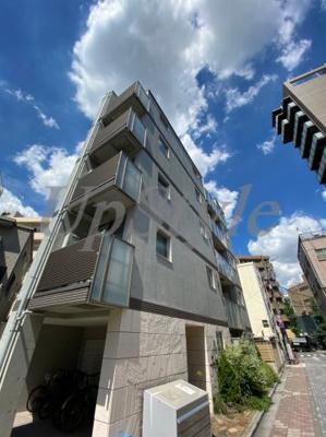 【外観】王子本町ワイケーマンションⅢ