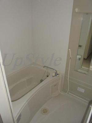 【浴室】リベア東神田