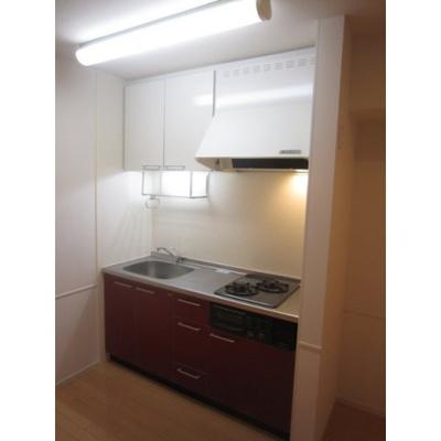 【キッチン】ラブリーローサ