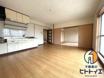 【玄関】ファミールマンション広川