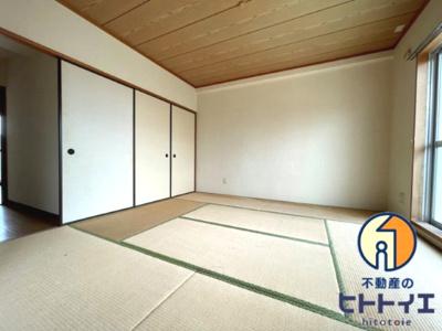 【和室】ファミールマンション広川