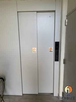 エレベーターです ※2基あります