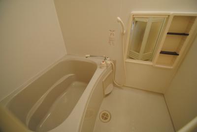【浴室】シャーメゾン輝