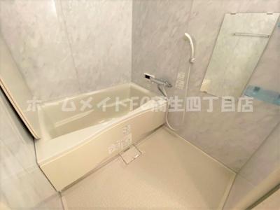 【浴室】トーデンビル