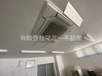 【設備】算所事務所T