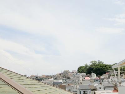 【展望】菊水町9丁目テラスハウス