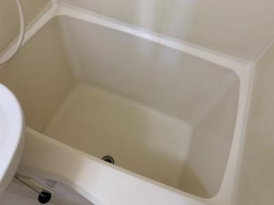 【浴室】第4光栄マンション