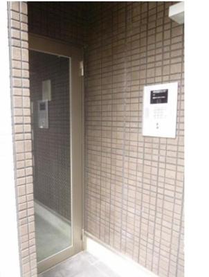 【セキュリティ】AJ京成津田沼