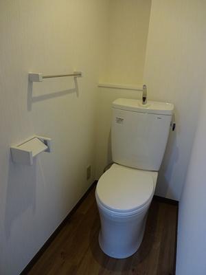 【トイレ】Uハイム