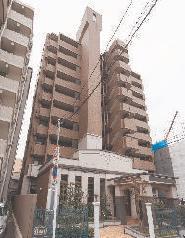 【外観】ライオンズマンション江坂垂水町