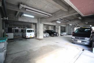 【駐車場】KCCビル