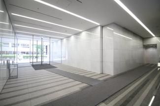 【エントランス】三宮第一生命ビルディング