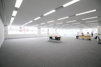 【内装】三宮第一生命ビルディング