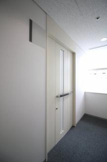 【玄関】三宮第一生命ビルディング