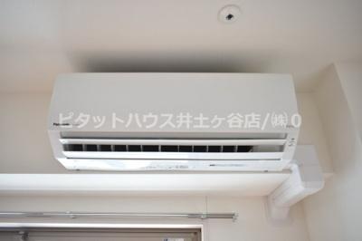 【設備】グレイスT吉野町