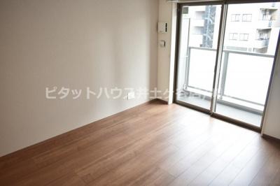 【居間・リビング】グレイスT吉野町