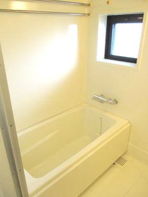 【浴室】嵯峨クレセーヌ神戸西