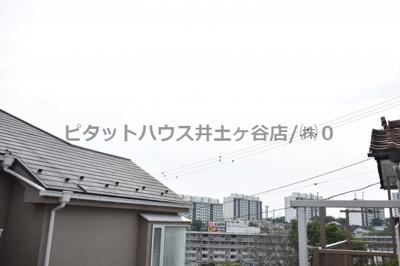 【展望】HUMA深谷町 戸建賃貸(貸家)