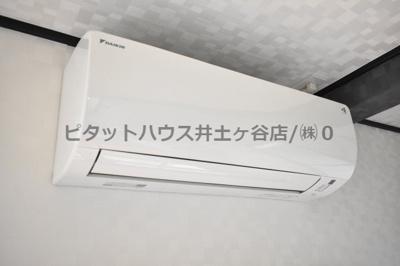 【設備】HUMA深谷町 戸建賃貸(貸家)