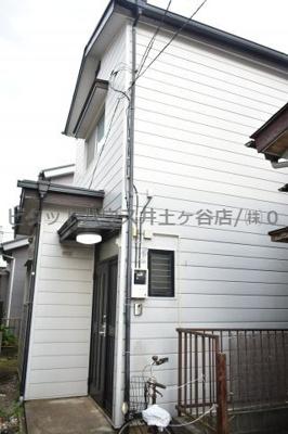 【外観】HUMA深谷町 戸建賃貸(貸家)