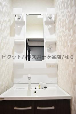 【独立洗面台】HUMA深谷町 戸建賃貸(貸家)