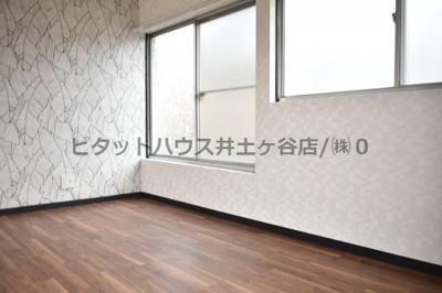 【洋室】HUMA深谷町 戸建賃貸(貸家)