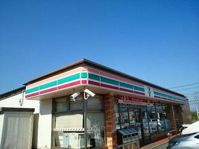 セブンイレブン井野町店まで350m