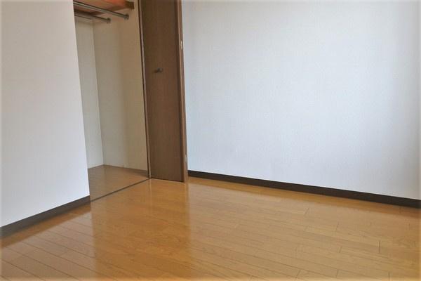 【洋室】 4.5帖洋室です♪