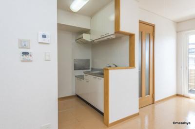 【キッチン】ルミネッセンス A