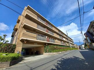 ステイツ津田沼 野村不動産旧分譲・2駅2路線利用可能な好立地マンションです!