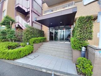 ステイツ津田沼 野村不動産パートナーズによる良好な管理体制のマンションです!