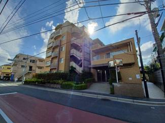 ステイツ津田沼 「前原」駅まで徒歩8分の好立地マンションです!