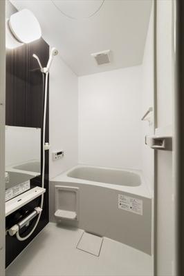 【浴室】BLOOM