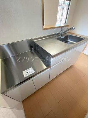 【トイレ】ベルフィオーレ