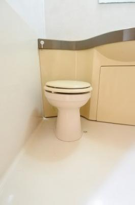 【トイレ】朝日プラザ心斎橋北